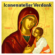 Website  Iconenatelier Verdonk